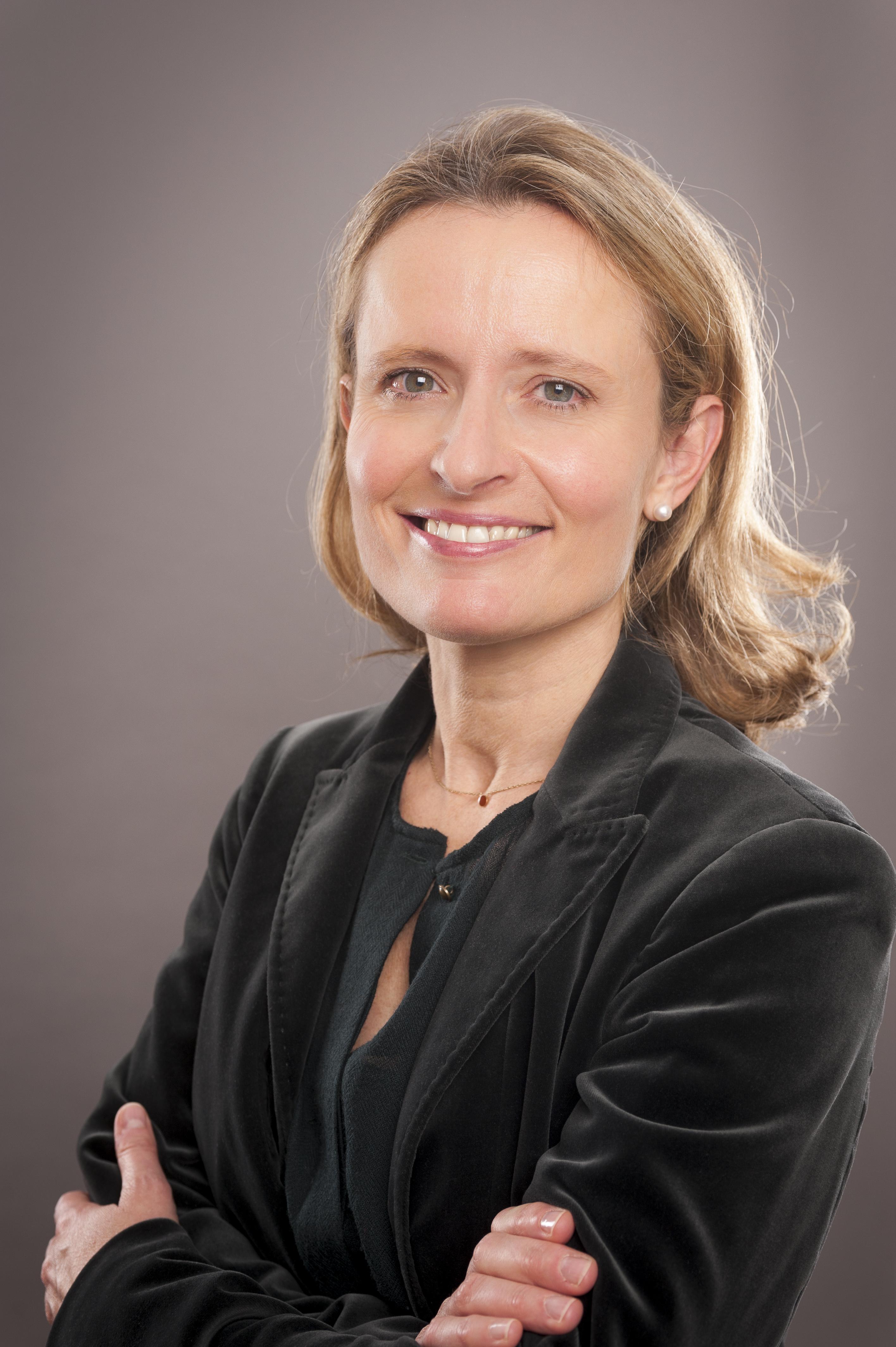 Ariane Monteil